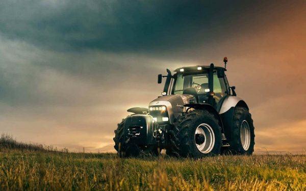 curso manejo tractor
