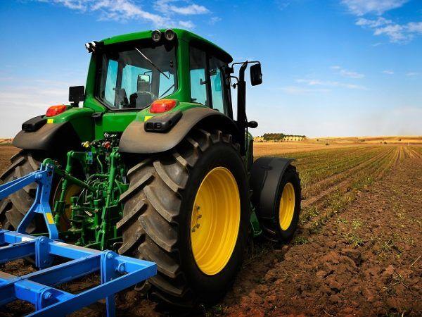 curso tractorista