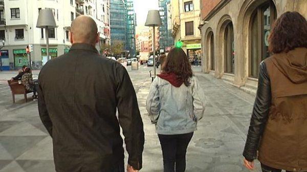 4.352 víctimas de violencia machista reciben protección en Euskadi