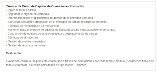 curso-decapataz-de-operaciones-portuarias-temario