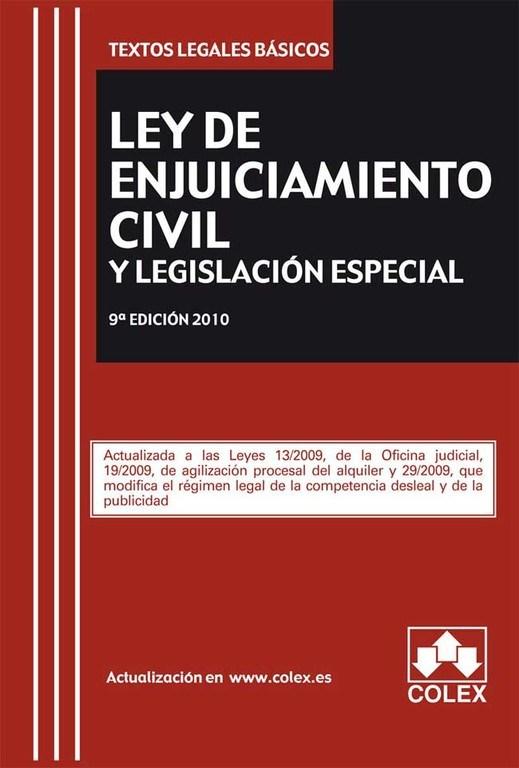 Ley-de-enjuiciamiento-Civil
