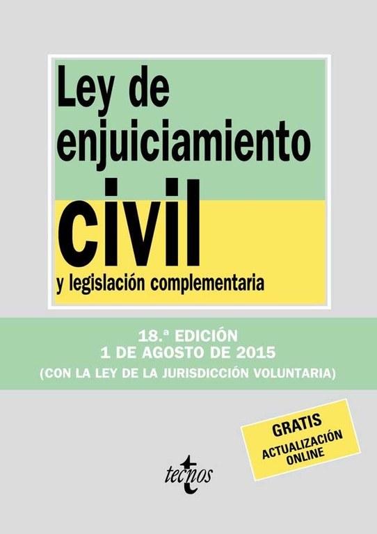 Ley-de-enjuiciamiento-civil-últimas-noticias