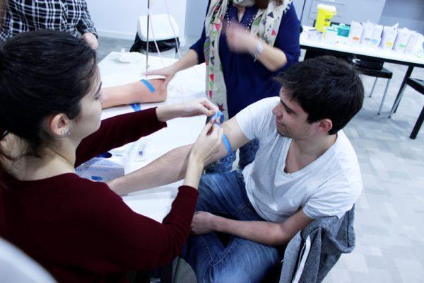curso-de-extraccion-de-sangre-requisitos-y-precios