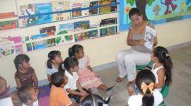 Ser maestro de preescolar | Formación y cursos