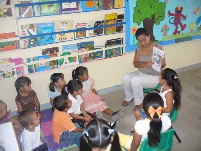 Ser-maestro-de-preescolar -Formación-y-cursos