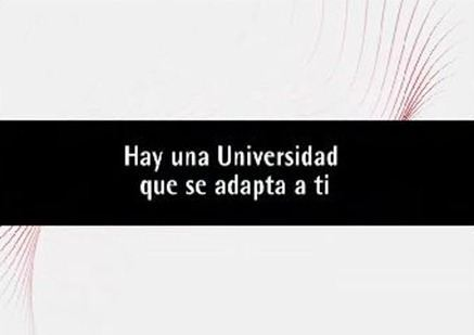 Universidad Personal- Universidad Europea de Madrid-