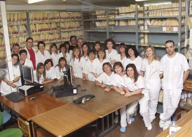 Curso-de-Documentación-Sanitaria-Precios