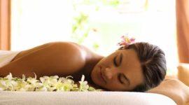 Curso elaboración de cremas para masajes