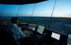 Oposiciones Controlador Aéreo