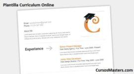 100 Modelos y Plantillas de Currículum Vitae para Descargar Gratis en Word
