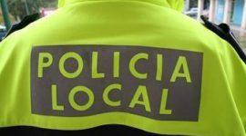 Oposiciones policia local 2015