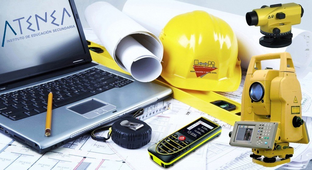 T cnico superior en proyectos de edificaci n cursos 2018 for Proyecto de construccion de aulas de clases