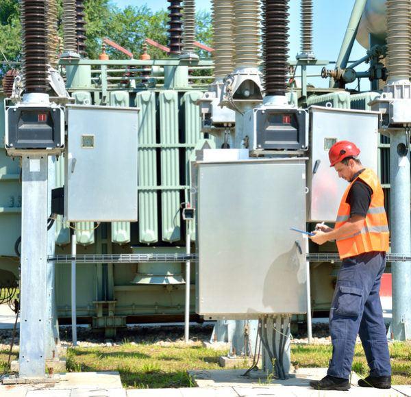 Ciclos formativos tecnico superior en centrales electricas