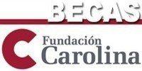 Becas y programa de formación Fundación Carolina 2018 – 2019