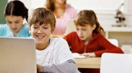 Curso de las Nuevas Tecnologías en la Educación