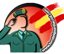 Oposición Online: Guardia Civil