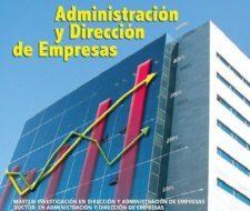 Programa Superior Universitario en Dirección y Administración de Empresas 2018