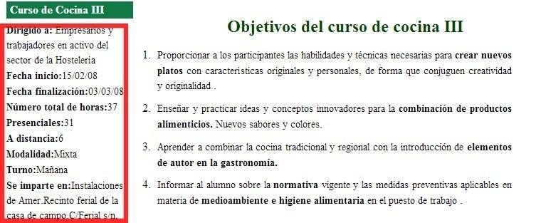 Cursos de cocina madrid 2018 gratis cursosmasters for Curso de cocina basica pdf