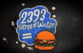 Imagina todo el agua, la nueva campaña de Generation Awake