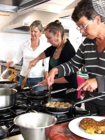 cursos gratis de cocina en madrid 2015 cursosmasters