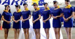 Cómo ser azafata de vuelo 2018 – 2019 | Requisitos, sueldo y precio para ser azafata de vuelo