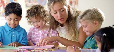 requisitos-para-ser-profesor-de-educacion-infantil