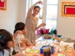 Cursos gratuitos para trabajar con niños 2015