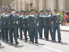 Oposiciones Guardia Civil 2015