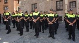 Oposiciones Policía Municipal 2015