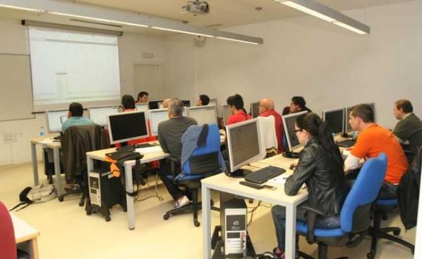 Requisitos acceso cursos servef 2015