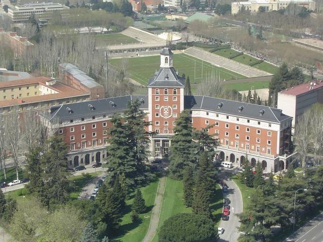Cursos de verano 2014 ucm universidad complutense de - Cursos universitarios madrid ...