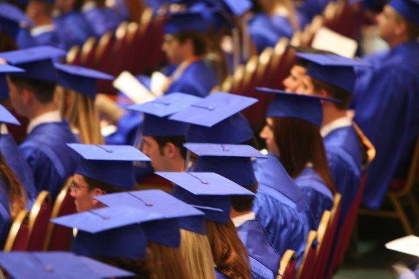 graduado escolar