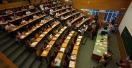 Selectividad 2018 Asturias