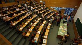Selectividad 2019 Asturias
