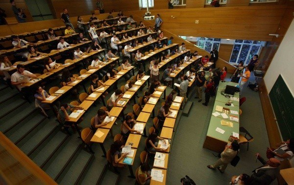 Selectividad 2015 Asturias