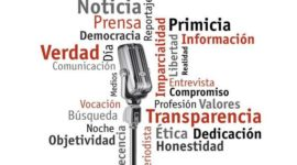 Máster de Periodismo de Investigación de EL MUNDO