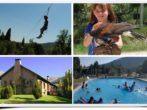 Campamentos de verano 2014