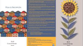 Curso de Alemán de la Universidad de Alcalá 2019