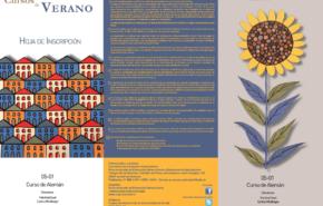 Curso de Alemán de la Universidad de Alcalá