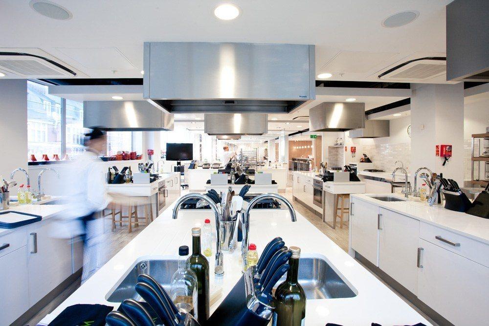 Cursos gratis de cocina en madrid 2015 cursos y masters for Cursos de cocina gratis por internet