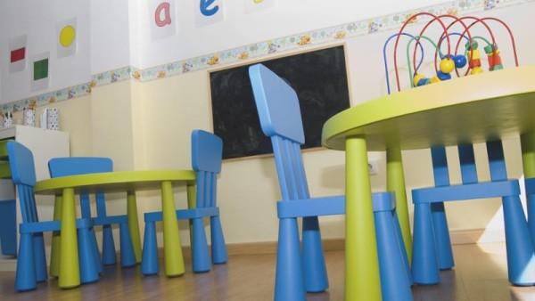 Cursos gratuitos para trabajar en guarderías por parte del SEPE