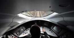 Cómo ser maquinista de tren 2019: requisitos, cursos y sueldo
