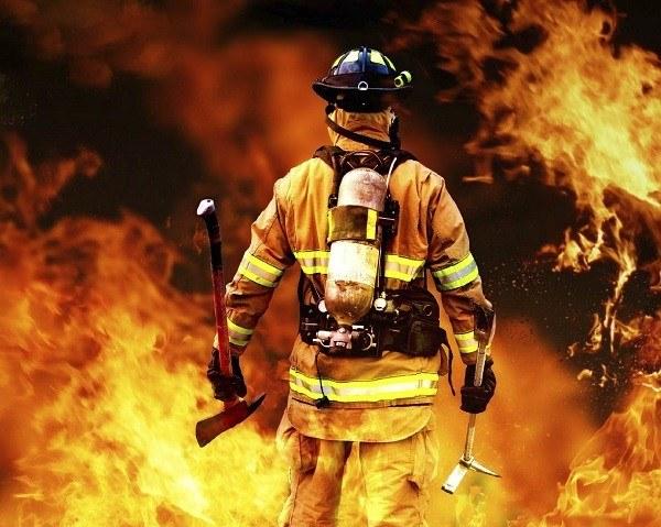 cursos bomberos