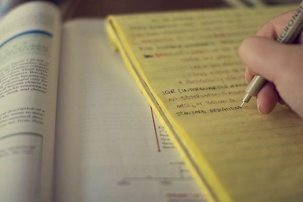 Notas de Corte de Acceso a la Universidad 2015-2016