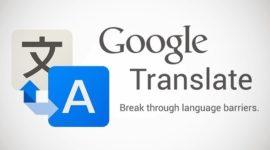 Los 10 mejores traductores de la red
