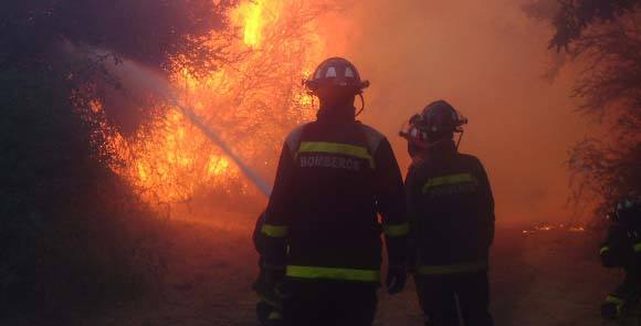 requisitos-para-ser-bombero-forestal-trabajando