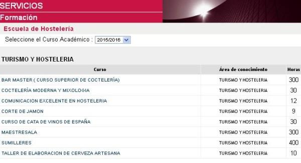 cursos-hostelería-camara-de-madrid-2015
