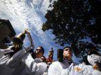 Requisitos para ser portador del Santo en Semana Santa 2015