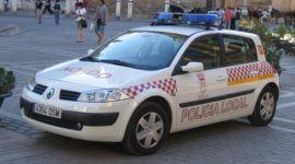 Temario de Policía Local 2019