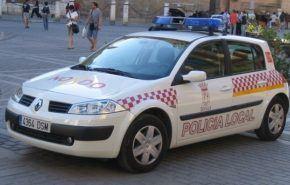 Temario de Policía Local 2015-2016